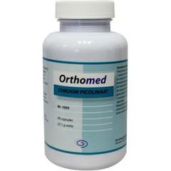 Orthomed Chroom picolinaat (90 capsules)