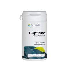 Springfield L-Optizinc (90 vcaps)