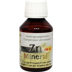 Herborist ZN Zink mineral ion (100 ml)