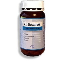 Orthomed Calcium formule (60 capsules)