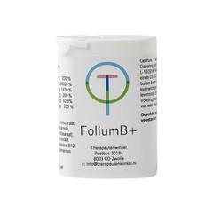 TW Folium B+ (70 tabletten)