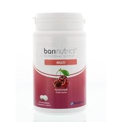 Barinutrics Multi kers (30 tabletten)