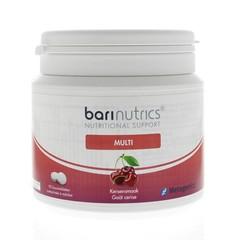 Barinutrics Multi kers (90 tabletten)