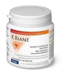 Pileje K biane (120 tabletten)