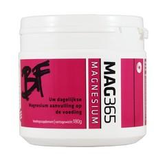 Mag365 Magnesium BF naturel (180 gram)