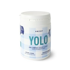 Amiset Yolo (100 stuks)