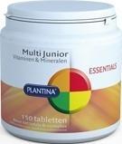 Plantina Plantina Multi junior (150 tabletten)