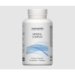 Nutramin NTM Mineral complex (90 tabletten)