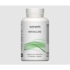 Nutramin NTM Mentalcare (90 capsules)
