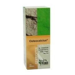 Pfluger Osteocalcius (100 tabletten)