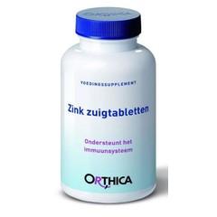 Orthica Zink (90 zuigtabletten)