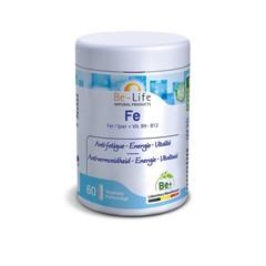 Be-Life Fe - Nut 97/13 (60 softgels)