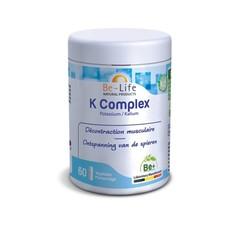 Be-Life K Complex (60 softgels)