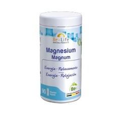 Be-Life Magnesium magnum (90 softgels)
