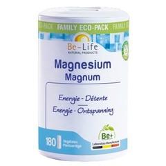 Be-Life Magnesium magnum (180 softgels)
