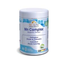 Be-Life Mangaan complex (60 softgels)