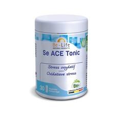 Be-Life Se ACE tonic bio (60 softgels)