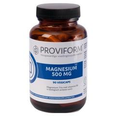 Proviform Magnesium 500 mg (90 vcaps)