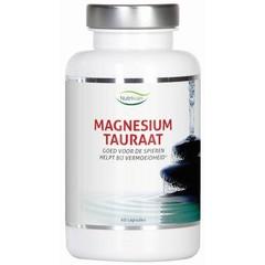 Nutrivian Magnesium tauraat B6 (60 capsules)