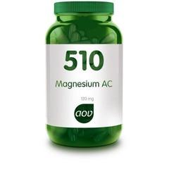 AOV 510 Magnesium AC Glycinaat (60 capsules)