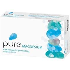 Pure Magnesium 450 mg (30 capsules)