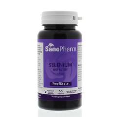 Sanopharm Selenium 100 mcg (60 tabletten)