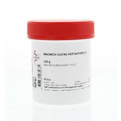 Fagron Magnesii sulfas heptahydricus (100 gram)
