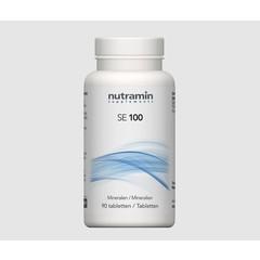Nutramin NTM SE 100 (90 tabletten)