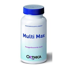 Orthica Multi Max (30 tabletten)