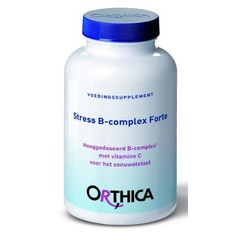 Orthica Stress B complex forte (90 tabletten)