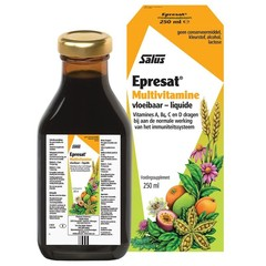 Salus Epresat multivitamine (250 ml)