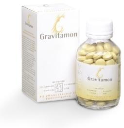 Gravitamon Gravitamon (100 dragees)
