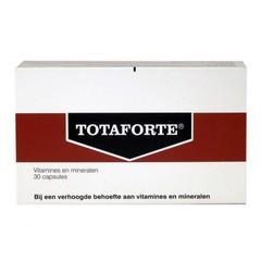 Totaforte (30 capsules)