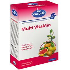 Wapiti Multi vitamin (45 tabletten)