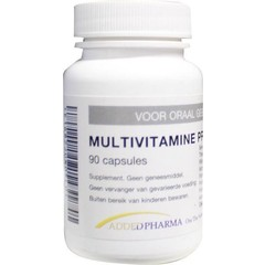 Added Pharma Multivitamine pro haemo (90 capsules)