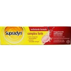 Supradyn Complex forte (15 bruistabletten)