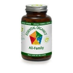 Essential Organ All family (90 tabletten)