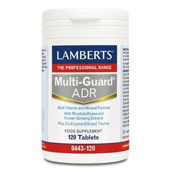 Lamberts Multi-guard ADR (120 tabletten)