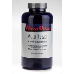 Nova Vitae Multi totaal (240 tabletten)