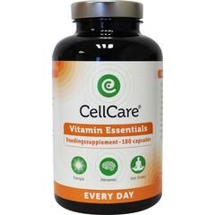 Cellcare Vitamin essentials (180 vcaps)