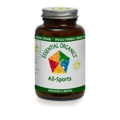 Essential Organ All sports (90 tabletten)