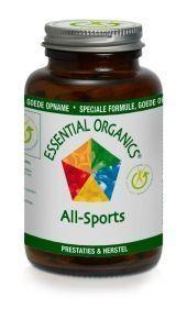 Essential Organ Essential Organ All sports (90 tabletten)
