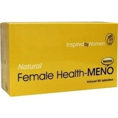 Ortho Aktief Natural female health meno (90 tabletten)