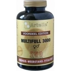 Artelle Multifull 3000 (250 tabletten)