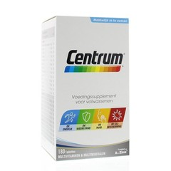 Centrum Original advanced (180 tabletten)