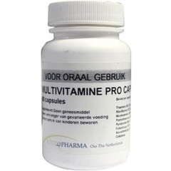 Added Pharma Multivitamine pro CAPD (90 capsules)
