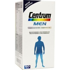 Centrum Men advanced (90 tabletten)
