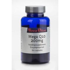 Nova Vitae Mega Q10 200 mg (60 capsules)
