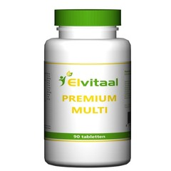 Elvitaal Premium Multi (90 tabletten)