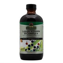 Natures Answer Vloeibaar Vitamine B-complex - Liquid Vitamin B (240 ml)
